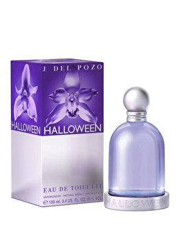 Apa De Toaleta Jesus Del Pozo Halloween, 100 Ml, Pentru Femei