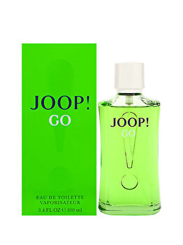 Apa de toaleta Joop! Go, 100 ml, pentru barbati imagine produs