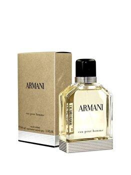 Apa de toaleta Giorgio Armani Pour Homme, 100 ml, pentru barbati imagine produs