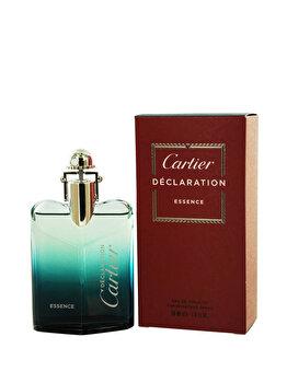 Apa de toaleta Cartier Declaration Essence, 50 ml, pentru barbati imagine produs