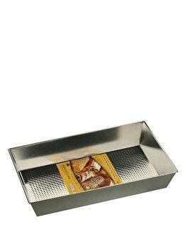 Tava pentru prajituri SNB, 87830, Argintiu imagine