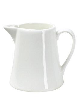 Cana, pentru lapte - Kubiko, Ambition, 61228, Alb poza