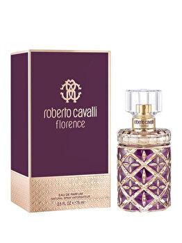 Apa de parfum Roberto Cavalli Florence, 75 ml, pentru femei imagine produs