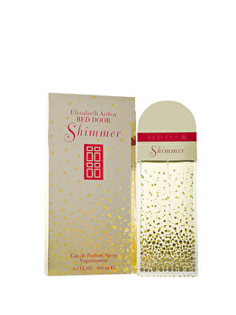 Apa de parfum Elizabeth Arden Red Door Shimmer, 100 ml, pentru femei imagine produs