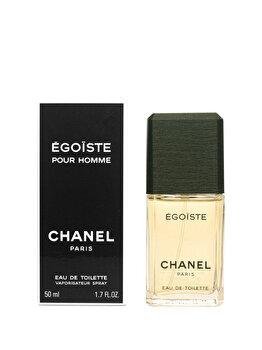 Apa de toaleta Chanel Egoiste, 50 ml, Pentru Barbati