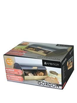 Cutie pentru paine - Gordon, Ambition, 68919, Bej imagine