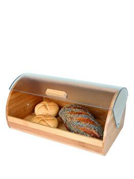 Cutie pentru paine Ambition, 68920, Bej imagine