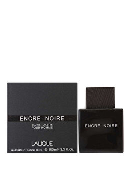 Apa de toaleta Lalique Encre Noire, 100 ml, pentru barbati poza
