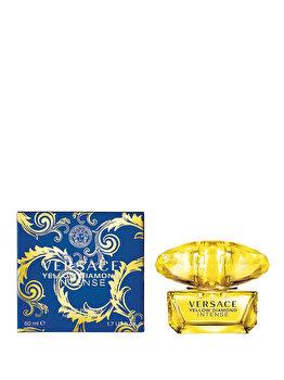 Apa de parfum Versace Yellow Diamond Intense, 50 ml, pentru femei poza