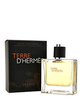 Apa de parfum Hermes Terre D'Hermes, 75 ml, pentru barbati imagine