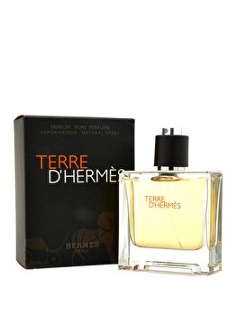 Apa de parfum Hermes Terre D'Hermes, 75 ml, pentru barbati poza