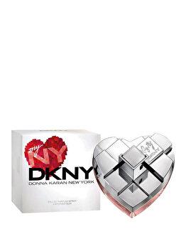 Apa de parfum DKNY My NY, 50 ml, pentru femei poza