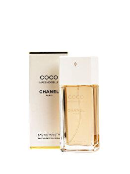 Apa de toaleta Chanel Coco Mademoiselle, 100 ml, pentru femei imagine