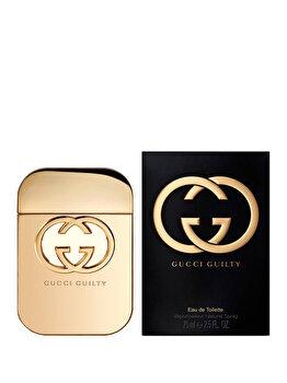 Apa de toaleta Gucci Guilty, 75 ml, pentru femei poza