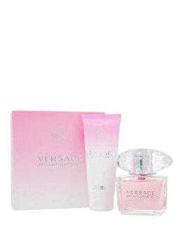 Imagine  Set Cadou Versace Bright Crystal apa De Toaleta 90 Ml Lotiune