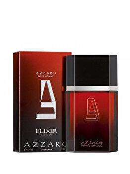Apa de toaleta Azzaro Pour Homme Elixir, 100 ml, pentru barbati imagine produs