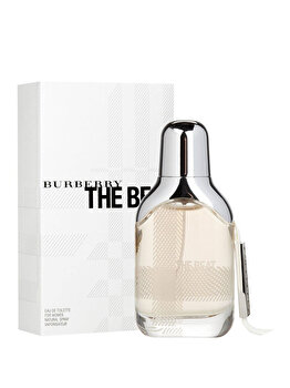 Apa de toaleta Burberry The Beat, 50 ml, pentru femei imagine produs