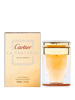 Apa de parfum Cartier La Panthere, 50 ml, pentru femei imagine produs