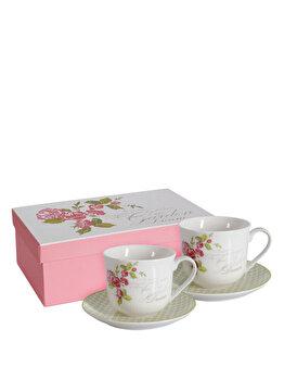 Serviciu pentru ceai Ambition, 36251, Alb
