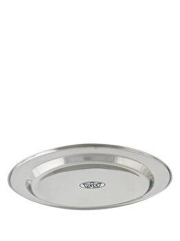 Tava pentru servire - England, Domotti, 81120, Argintiu imagine