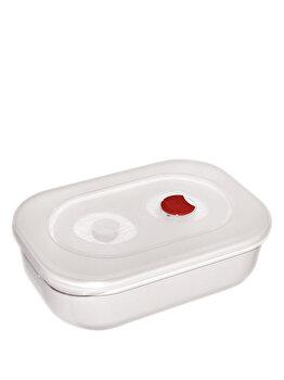 Recipient pentru cuptorul cu microunde - Smart, Express, 699350, Alb imagine