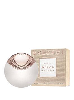 Apa de toaleta Bvlgari Aqva Divina, 65 ml, pentru femei imagine produs