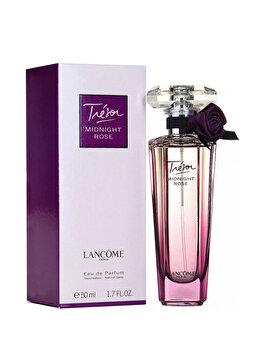 Apa de parfum Lancome Tresor Midnight Rose, 50 ml, pentru femei imagine produs