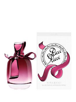 Apa de parfum Nina Ricci Ricci Ricci, 80 ml, pentru femei imagine produs