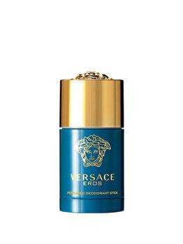 Deostick Versace Eros, 75 ml, pentru barbati imagine produs