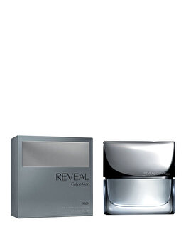 Apa de toaleta Calvin Klein Reveal, 50 ml, pentru barbati imagine produs