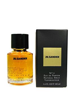Apa de parfum Jil Sander No.4, 50 ml, pentru femei imagine produs