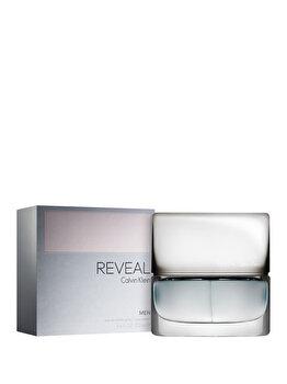 Apa de toaleta Calvin Klein Reveal, 100 ml, pentru barbati imagine