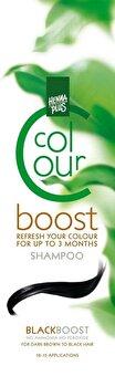 Sampon colorant, Colour Boost, Black, 200 ml poza