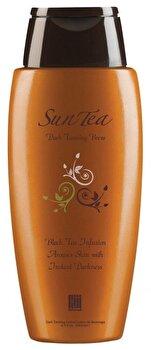 Accelerator bronzant, Sun Tea cu SPF0, 200 ml