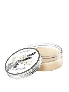 Balsam corp cu unt de shea si aur, 200 ml