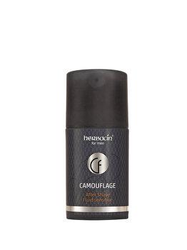 Aftershave fluid ten sensibil, 75 ml