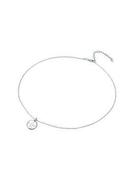 Colier din argint Velvet Diamonds 60360236-50 elefant imagine 2021