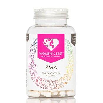 ZMA (120 Capsule) de la Women's Best