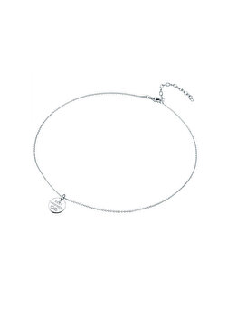 Colier din argint Velvet Diamonds 60360237-40 elefant imagine 2021