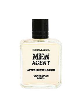 Lotiune aftershave Gentleman touch, 100 ml imagine produs