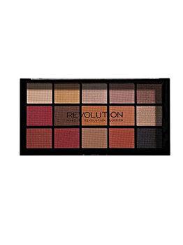 Paleta farduri de ochi Re-loaded, Iconic Vitality, 15 culori, IconicVitality, 16.5 g imagine produs