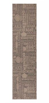 Traversa Decorino Modern & Geometric CT42-131212, Gri, 50x150 cm