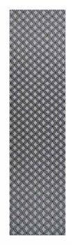 Traversa Decorino Modern & Geometric CT324-131201, Gri, 67x250 cm