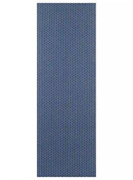 Traversa Decorino Modern & Geometric CT232-131215, Albastru, 67x400 cm imagine