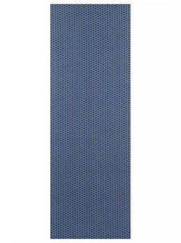 Traversa Decorino Modern & Geometric CT234-131215, Albastru, 67x700 cm