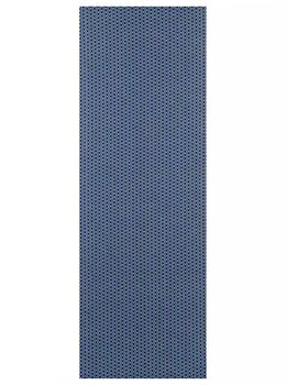 Traversa Decorino Modern & Geometric CT235-131215, Albastru, 67x800 cm