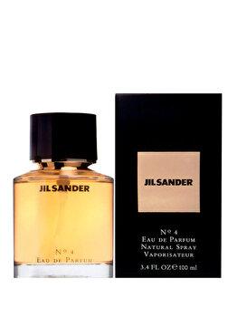 Apa de parfum Jil Sander No.4, 100 ml, pentru femei imagine produs