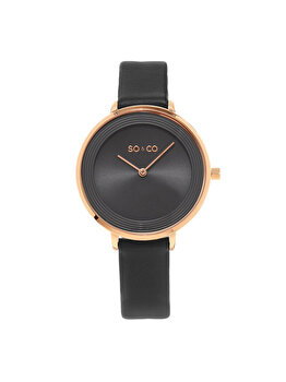 Ceas So & Co New York 5204L.4 ceas de dama