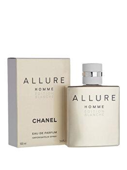 Apa de parfum Chanel Allure Edition Blanche, 100 ml, pentru barbati imagine produs