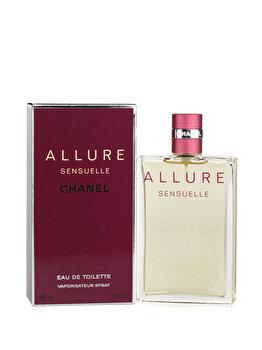 Apa de toaleta Chanel Allure Sensuelle, 100 ml, pentru femei imagine produs